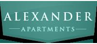 Alexander Apartments Skala